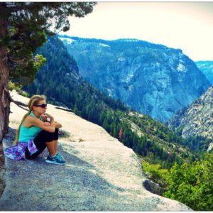 Yosemite & Giant Sequoias