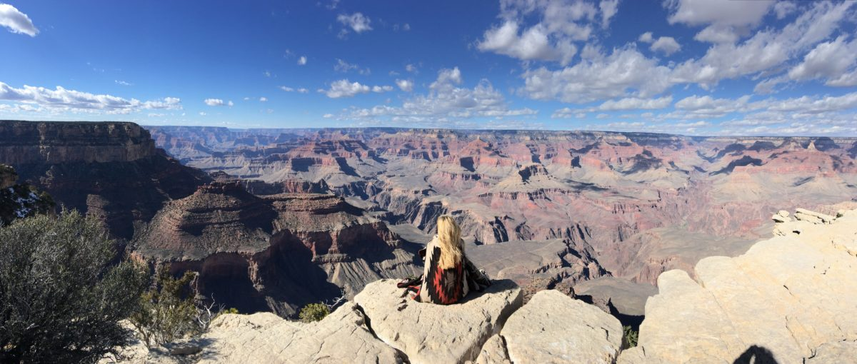 My favorite place in the US – the Grand Canyon