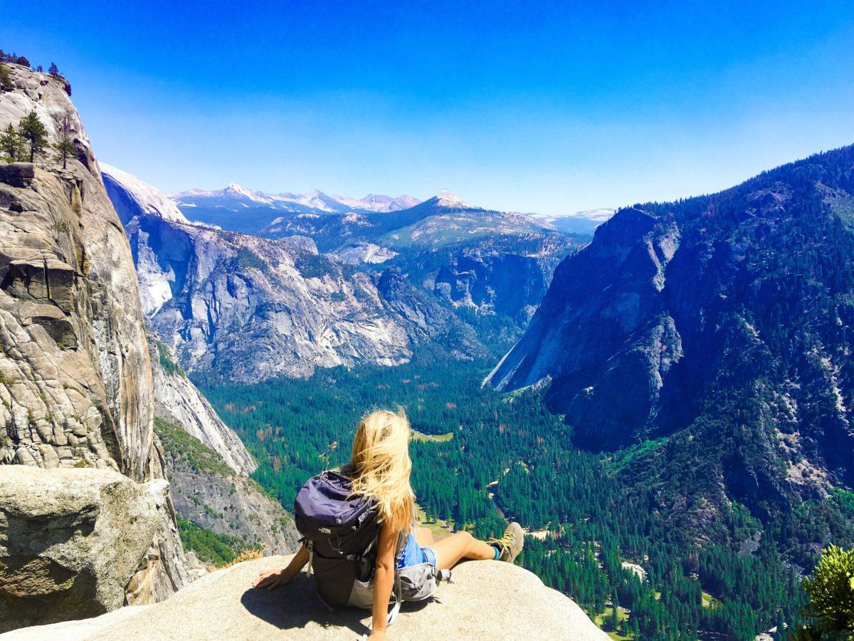 Yosemite Training