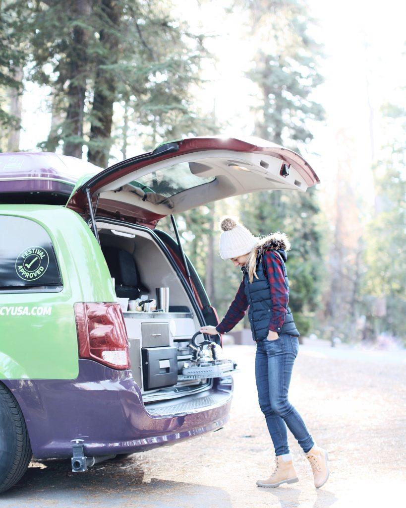 Roadtrippin' California with Jucy
