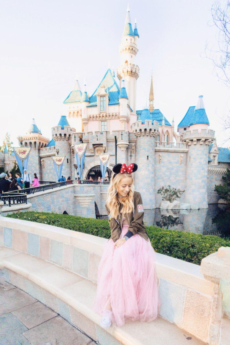 Disneyland hacks!