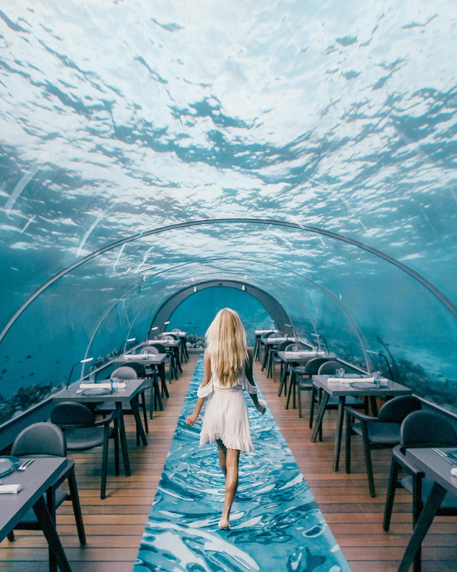 Dream come true at Hurawalhi Resort Maldives